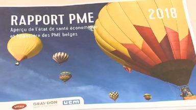 Les PME plus nombreuses et plus saines en Belgique : une situation plus contrastée à Bruxelles
