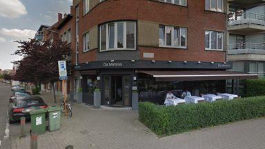 Woluwe-Saint-Lambert : Serge Litvine est le nouveau propriétaire du restaurant étoilé Da Mimmo
