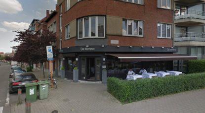 Restaurant Da Mimmo - Woluwe-Saint-Lambert