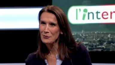 """Sophie Wilmès : """"Si le budget n'est pas voté, on ne pourra pas mener les investissements et recrutements prévus"""""""