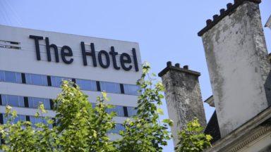 Les hôtels bruxellois se préparent aussi au déconfinement