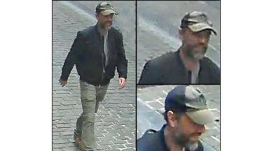 La police recherche un témoin du braquage de l'antiquaire Jean-Pierre Witmeur, dans la rue de la Madeleine