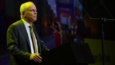 """Herman De Bode, ancien chef de cabinet de Jan Jambon (N-VA): """"J'espère que le pays sera ingouvernable"""""""