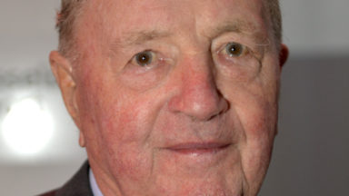 L'homme d'affaires Albert Frère est décédé