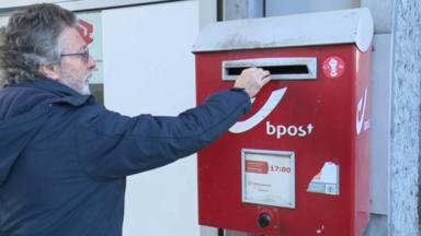 Grève au bureau de poste de Zaventem: la distribution de courrier fortement perturbée