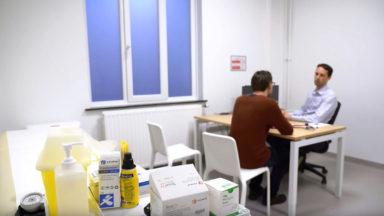 Deux nouveaux postes pour la garde bruxelloise de médecins généralistes