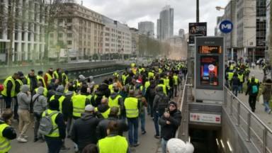 """Manifestation des """"gilets jaunes"""" le 30 novembre : des peines de travail et de prison avec sursis"""