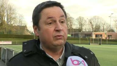 Bientôt un stade national de hockey à Bruxelles ?