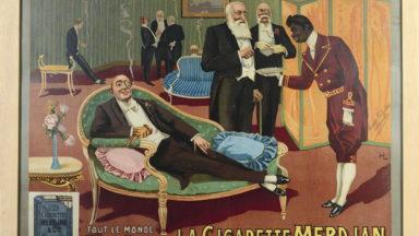 Une collection inédite sur Léopold II adjugée pour 44 200 euros