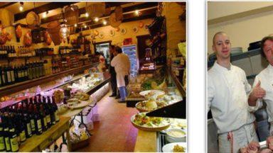 Clap de fin pour La Maison Teston, enseigne de la gastronomie bruxelloise