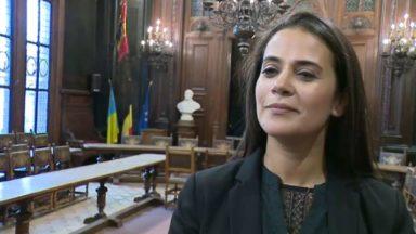 Portrait: Nadia Kammachi (Ecolo) quitte son métier d'ingénieur pour devenir échevine à Anderlecht