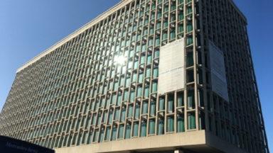 Le nouveau siège central de l'Office des Étrangers inauguré à Bruxelles