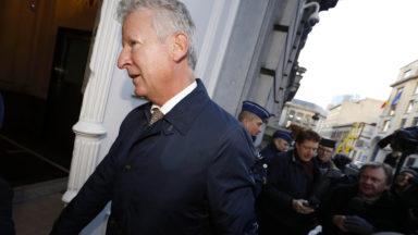 Formation fédérale : Pieter De Crem hypothèque le redémarrage des négociations de la Vivaldi
