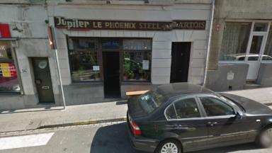 """Suspects interpellés à la suite d'une bagarre dans le café """"Pheonix"""" à Saint-Josse-ten-Noode"""