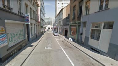 Trois blessés dans une bagarre qui a éclaté samedi soir dans un bar de Saint-Josse