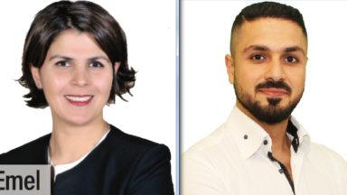 Schaerbeek : deux conseillers quittent la Liste du Bourgmestre