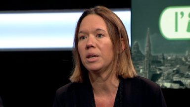"Sophie de Vos: ""On veut se concentrer sur le local"""