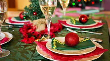 Quel sera votre menu pour les fêtes ? Découvrez quelques inspirations avec #M