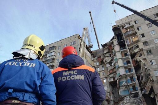 Explosion meurtrière en Russie: les secouristes recherchent des survivants | Europe