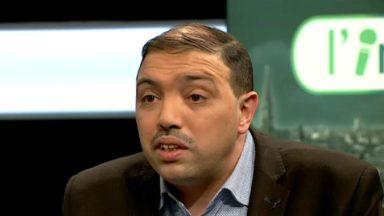 """Ahmed El Khannouss: """"La gratuité des transports en commun est faisable à Bruxelles"""""""