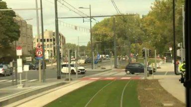 Woluwe-Saint-Lambert s'étonne qu'aucune nouvelle piste cyclable soit créée sur son territoire