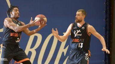 Basket-ball : le Brussels s'offre un 8e succès consécutif et passe sur le podium
