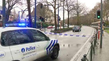 La grand-mère et les deux enfants renversés à Schaerbeek ne sont plus dans un état critique