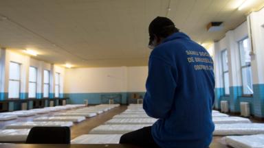 Un centre d'accueil du Samusocial limite ses places à cause de punaises de lit
