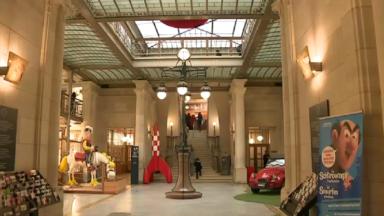 Le musée de la BD a battu tous ses records en 2018