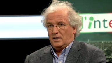 Didier Gosuin (DéFI) est l'invité de L'Interview ce mardi