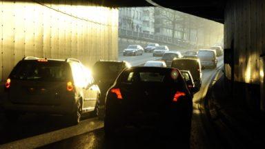 La VAB confirme : la popularité des SUV fait augmenter les émissions de CO2 de la flotte belge