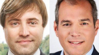 Ixelles : l'opposition MR-cdH demande à Christos Doulkeridis de ne plus présider le conseil communal