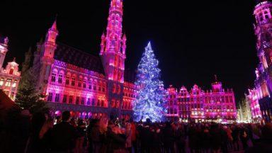 Marchés de Noël : vers une annulation des Plaisirs d'hiver cette année ?