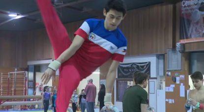 Gymnastique - Takumi Onoshima - BX1