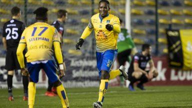 Division 1B : l'Union Saint-Gilloise réalise la bonne opération face à OH Louvain (2-1)