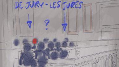 Procès de l'attentat du Musée juif : le jury délibère toujours, le verdict pas attendu avant jeudi soir