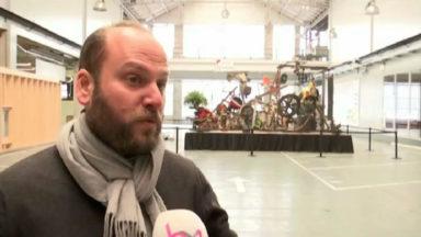 Six nouvelles expositions à Kanal avant la fermeture du site