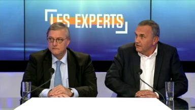 Les Experts: les bourgmestres Vincent De Wolf et Benoit Cerexhe s'expriment sur les incidents du Nouvel An à Molenbeek