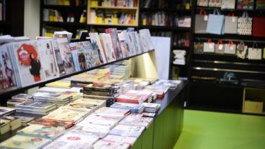 Le prix unique du livre à Bruxelles sera d'application dès le mois d'avril 2019