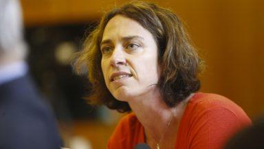La députée bruxelloise Liesbet Dhaene (N-VA) arrête la politique