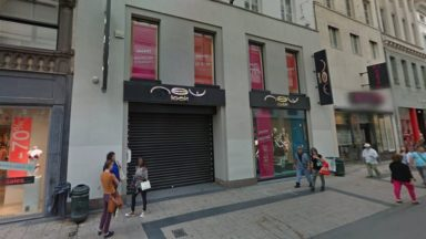 New Look annonce la faillite de sa filiale belge : 110 emplois menacés