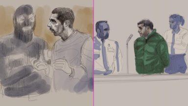 Attentat du Musée juif: Nemmouche et Bendrer déclarés coupables, retour sur les moments marquants du procès