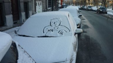 Météo : des éclaircies, puis de la neige