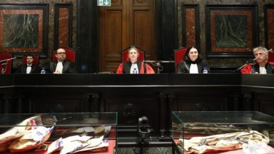 Procès de l'attentat du Musée juif : Nacer Bendrer nie avoir fourni des armes à Mehdi Nemmouche