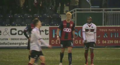RFC Liège-RWDM - 13012019