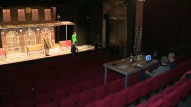 """Au Théâtre Le Public, pendant un mois, """"payez l'entrée selon vos moyens"""""""