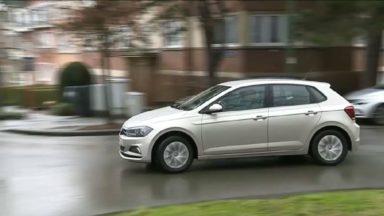 14.000 véhicules roulent au CNG en Belgique avec un impact positif pour l'environnement