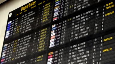Le médiateur fédéral écrit à Wilmès pour demander le port du masque obligatoire à l'aéroport