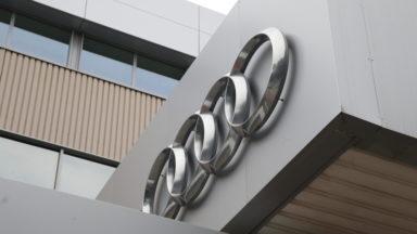 Forest : Audi Brussels a produit un peu moins de voitures électriques en 2020