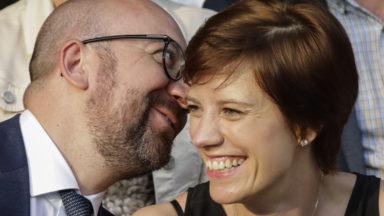 Charles Michel et sa compagne attendent leur deuxième enfant